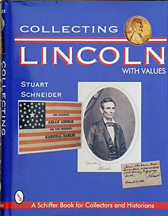 Collecting Abe Lincoln