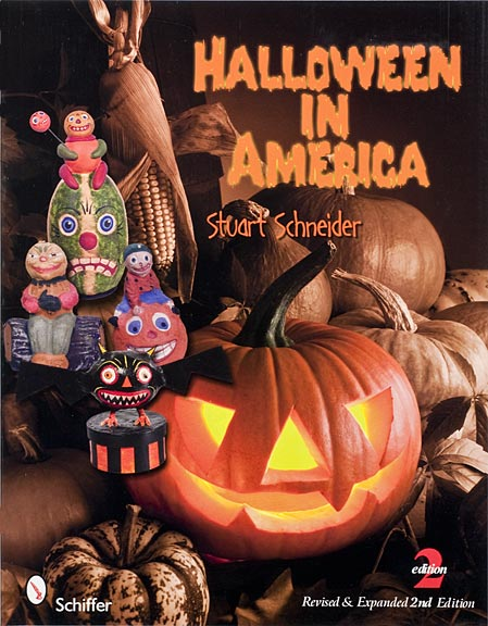 the history of halloween in america 2015-1-3 food timeline: halloween food history: traditions, party menus & trick-or-treat  halloween was brought to north america with irish and british colonists,.
